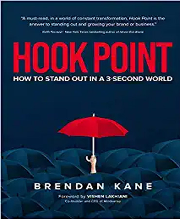 Hook Point How to Stand Out in a 3 Second World