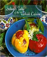 Sultans Table of the Turkish Cuisine
